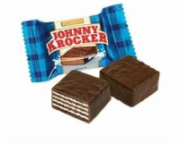 Цукерки Johnny Krocker milk 0.5 кг